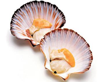 как жарить морские гребешки
