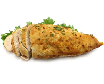 Как приготовить грудку курицы на диете