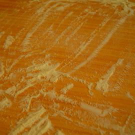 рабочая поверхность для лепки чебуреков