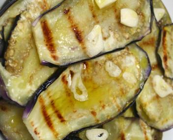 Как приготовить баклажаны на сковороде с фото